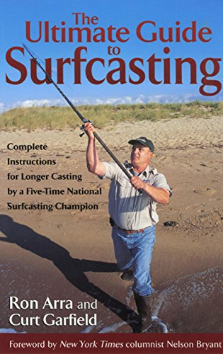 9781585742998: Ultimate Guide to Surfcasting