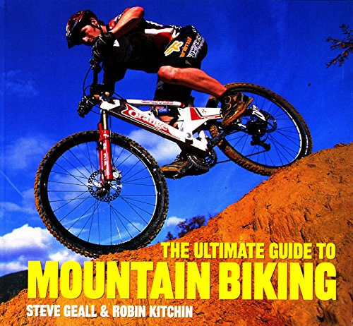 9781585743032: Ultimate Guide to Mountain Bik