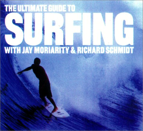 9781585743049: Ultimate Guide to Surfing