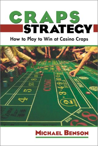 9781585743476: Craps Strategy: How to Play to Win at Casino Craps