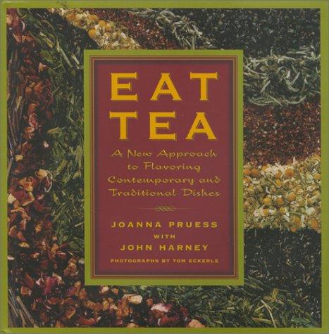 John harney tea