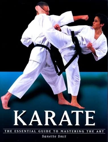 Kickboxing: The Essential Guide to Mastering the Art
