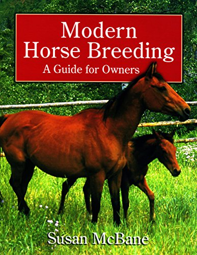 9781585743896: Modern Horse Breeding: A Guide for Owners