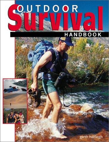 9781585744343: The Outdoor Survival Handbook