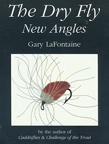 9781585744381: The Dry Fly: New Angles