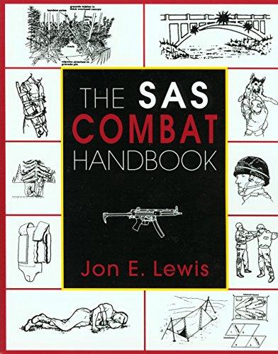 9781585744404: The SAS Combat Handbook