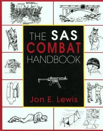 9781585744428: The SAS Mental Endurance Handbook