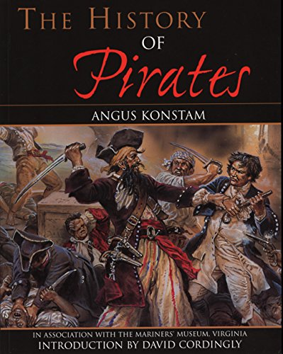 9781585745166: The History of Pirates