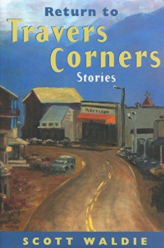 9781585746620: Return to Travers Corners: Stories
