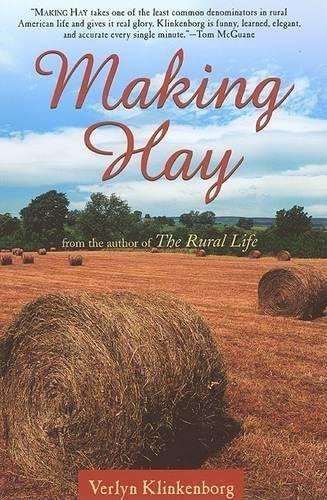 9781585747269: Making Hay