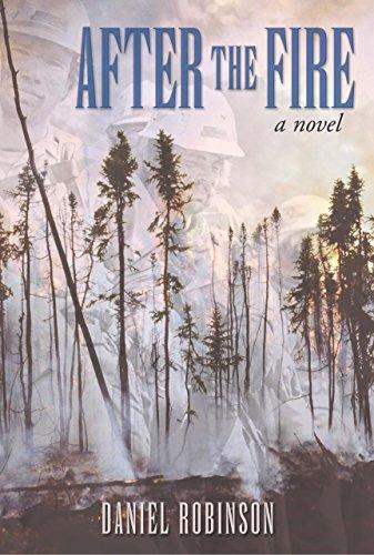 9781585747603: After the Fire: A Novel
