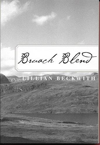 9781585790067: Bruach blend