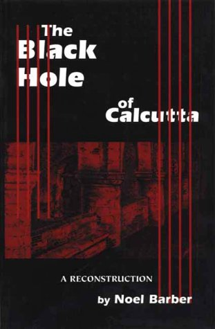 9781585790074: The Black Hole of Calcutta: A Reconstruction