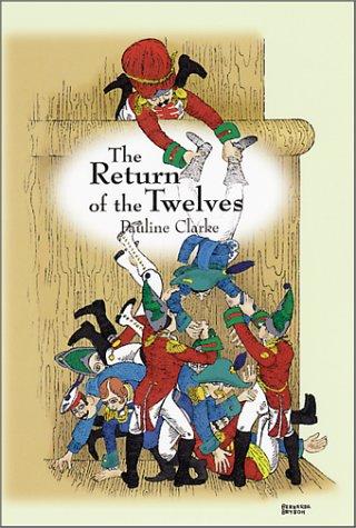 The Return of the Twelves: Clarke, Pauline