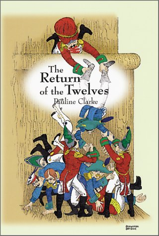 9781585790210: The Return of the Twelves
