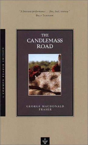 9781585790234: The Candlemass Road