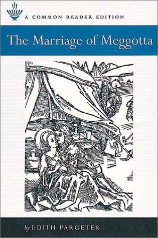 9781585790296: The Marriage of Meggotta