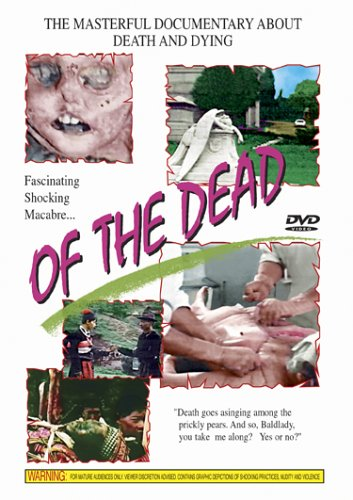 9781585803637: Of The Dead [Import anglais]