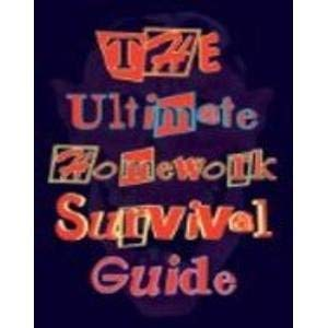 The Ultimate Homework Survival Guide: Harrison Bird Tom
