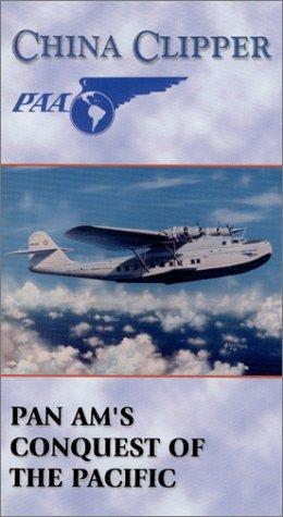 9781585850167: China Clipper [VHS]