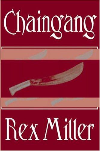 9781585860791: Chaingang