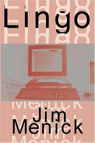 Lingo: Jim Menick