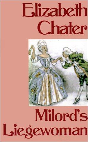 9781585861293: Milord's Liegewoman