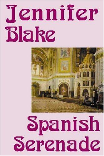 9781585861613: Spanish Serenade