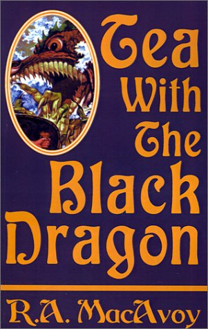 9781585861972: Tea with the Black Dragon