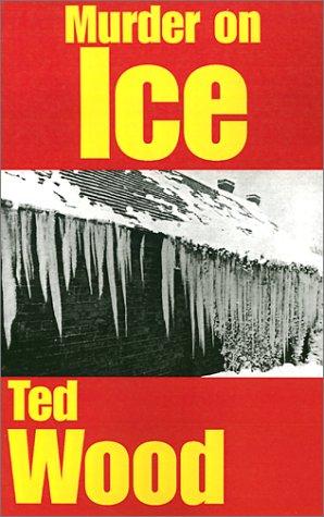 9781585868599: Murder on Ice