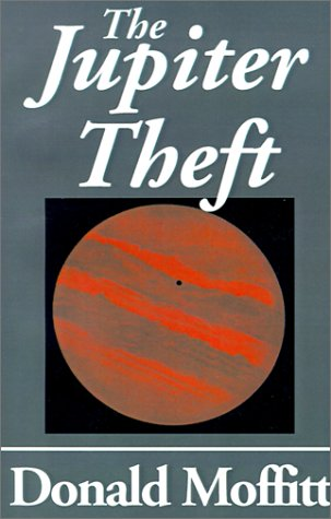 9781585869282: The Jupiter Theft