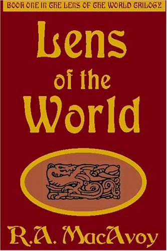 9781585869947: Lens of the World (Lens of the World Trilogy, Book 1)