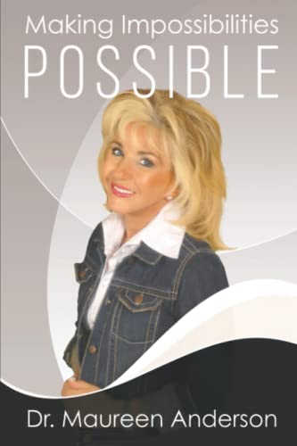 Making Impossibilities Possible: Maureen Anderson