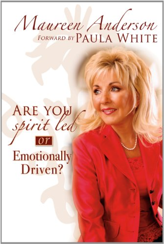 Are You Spirit Led or Are You: Anderson, Maureen