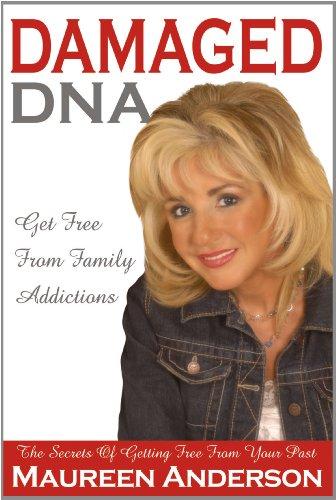 Damaged DNA: Anderson, Maureen