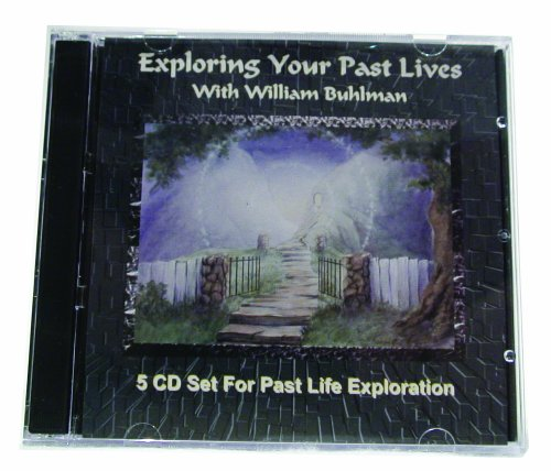 Exploring Your Past Lives: William Buhlman