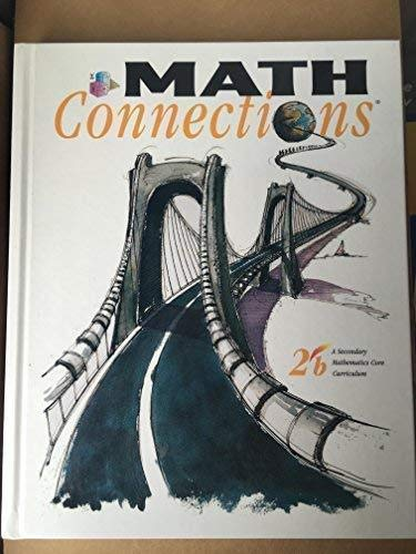 9781585913701: Math Connections (Geometric Concepts, 2b)