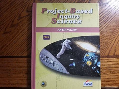 9781585916252: Astronomy (Project-Based Inquiry Science)