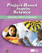 9781585916290: Project-Based Inquiry Science Diving Into Science Teacher?s Planning Guide