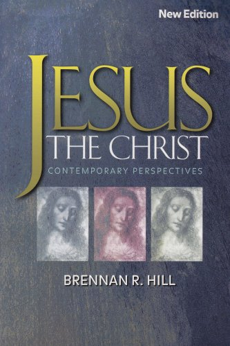 9781585953035: Jesus, the Christ: Contemporary Perspectives