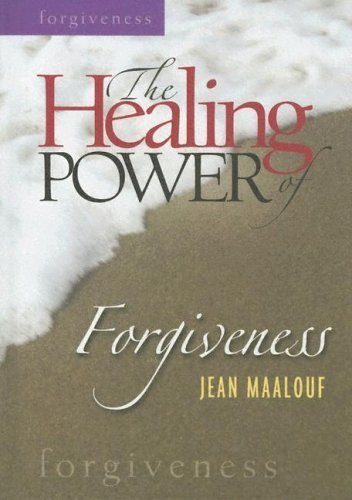 The Healing Power of Forgiveness: Jean Maalouf
