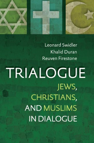 9781585955879: Trialogue: Jews, Christians, and Muslims in Dialogue