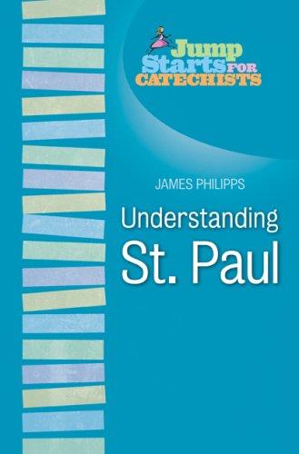 9781585956005: Understanding St. Paul (Jump Starts)