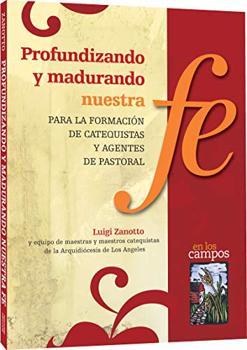 9781585956180: Profundizando y Madurando Nuestra Fe (Praying the Stations)