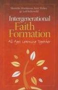 9781585956531: Intergenerational Faith Formation: Learning the Way We Live