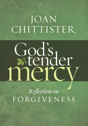 9781585957996: God's Tender Mercy: Reflections on Forgiveness