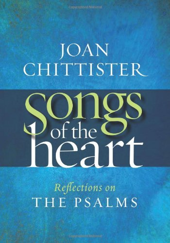 9781585958351: Songs of the Heart: Reflections on the Psalms