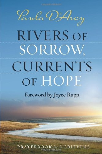 9781585959006: Rivers of Sorrow, Currents of Hope: A Prayerbook for the Grieving