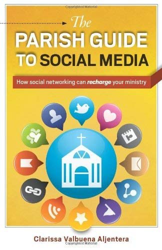 9781585959020: The Parish Guide to Social Media: How social networking can recharge your ministry
