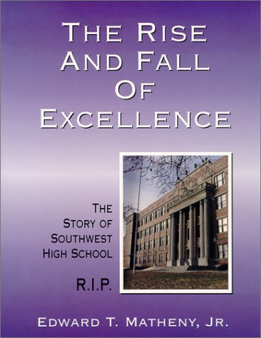 9781585970223: The Rise And Fall Of Excellence